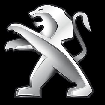 Peugeot laakerit