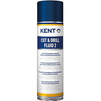 KENT cut and drill fluid 2