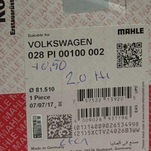 vag 2.0tdi 028 PI 00100 001 +0,25mm