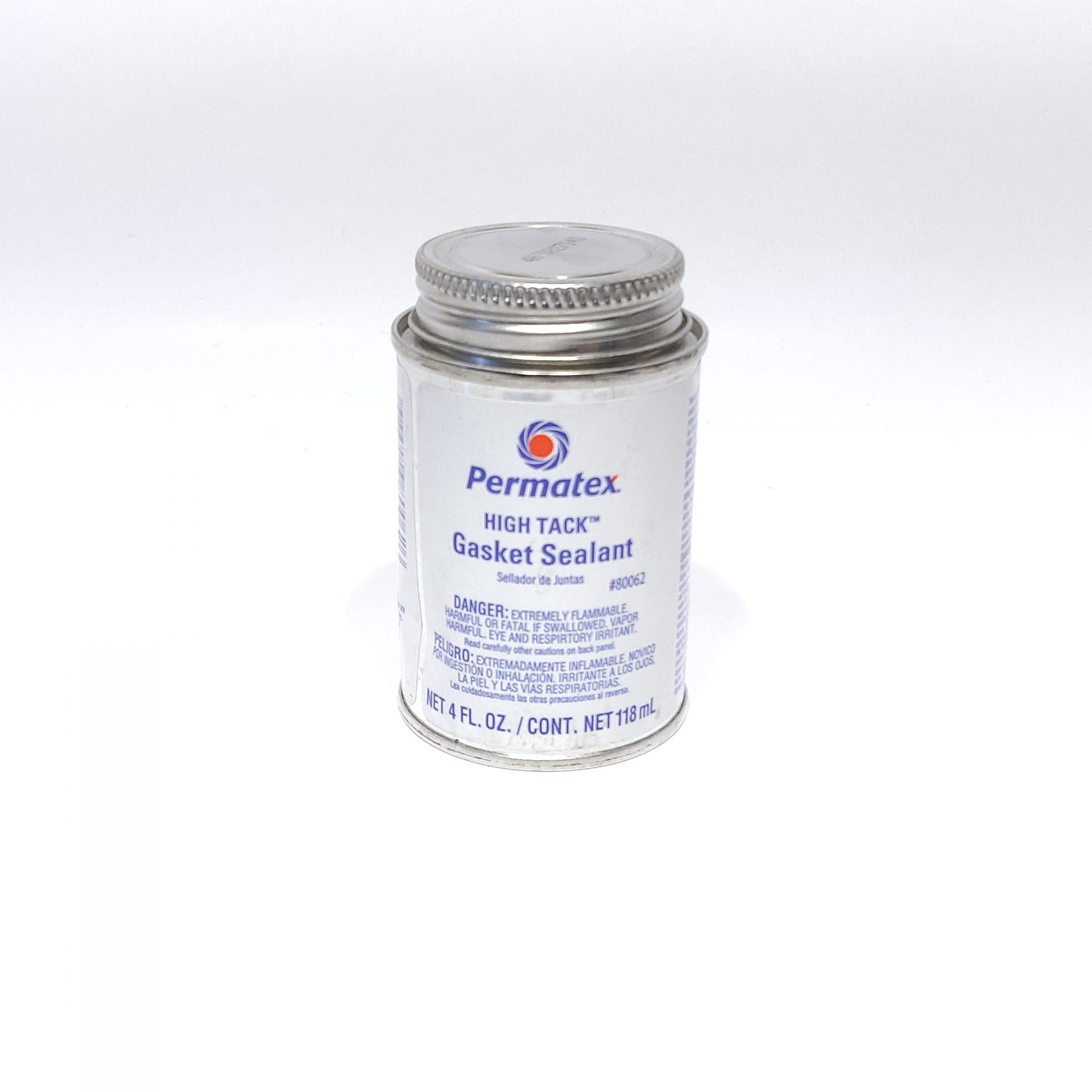 Permatex high tack gasket sealant 118ml