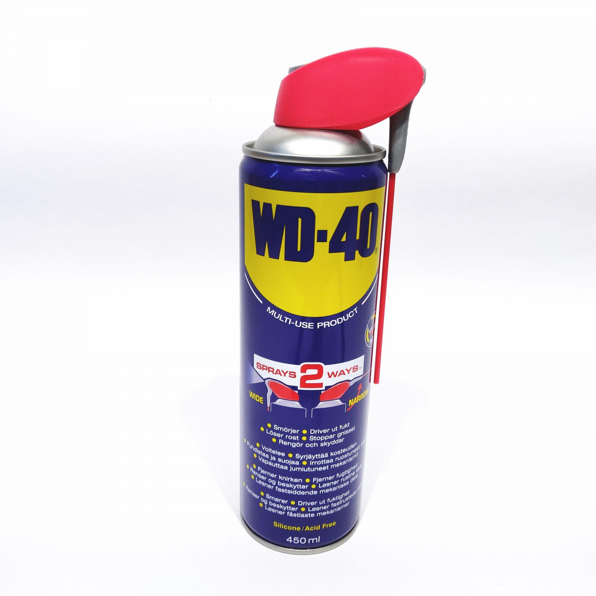 wd40450ml