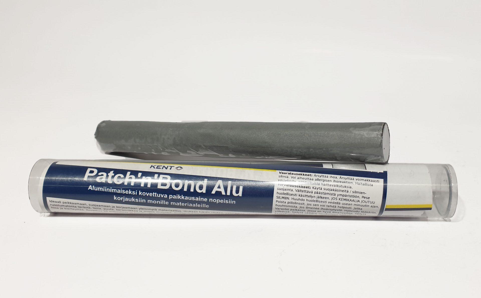 kemiallinen metalli alumiini